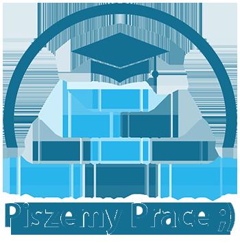 Pisanie prac magisterskich i licencjackich – Łódź Logo